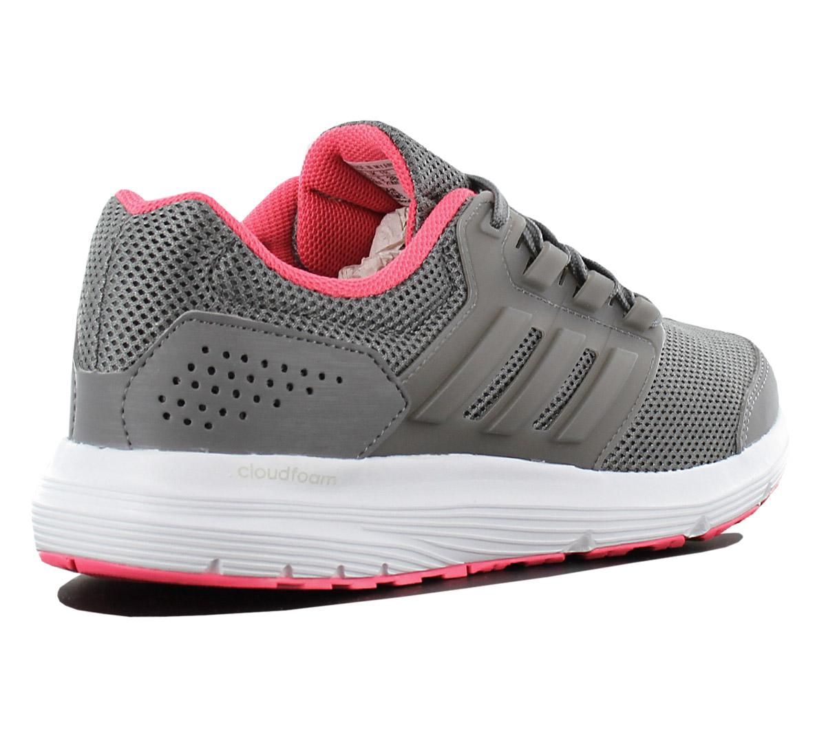 half off e4971 73b61 Adidas Galaxy 4 Women s Running Fitness Shoes Running Sports Shoes ...