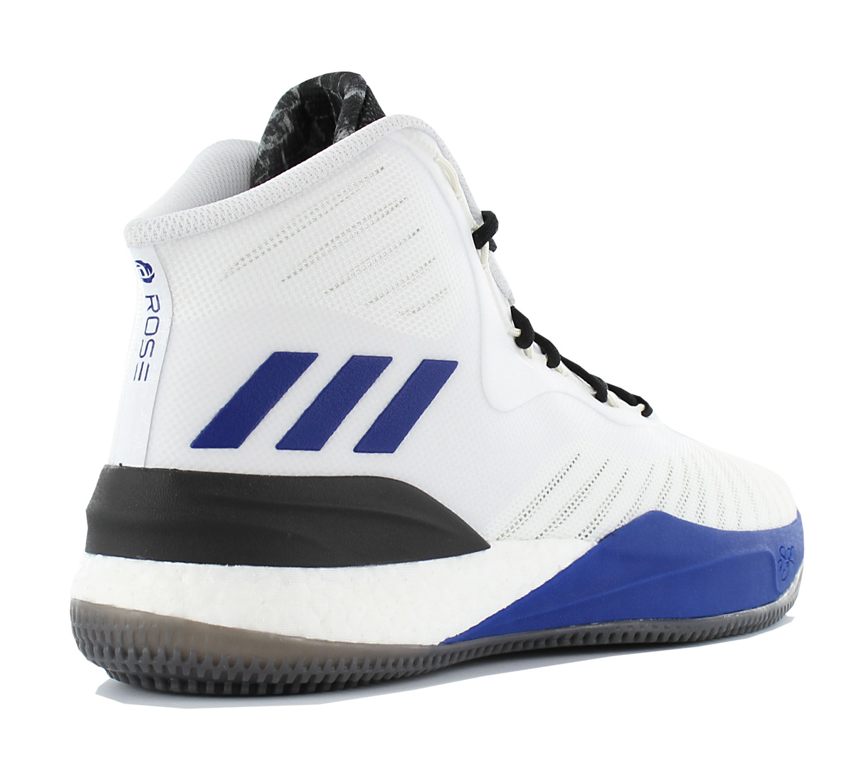 outlet store 00e71 0f849 Adidas Derrick D Rose 8 Boost Mens Basketballshoe Basketball