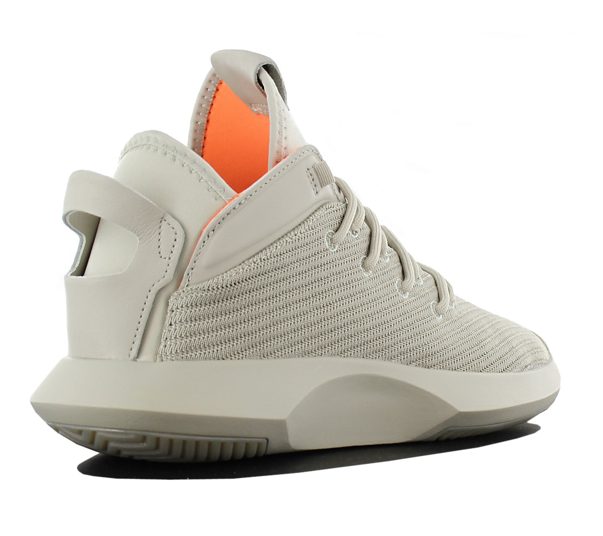 finest selection 2f741 d4ab5 Adidas Crazy 1 Adv Ck Mens Sneakers Basketball Shoes Sneaker