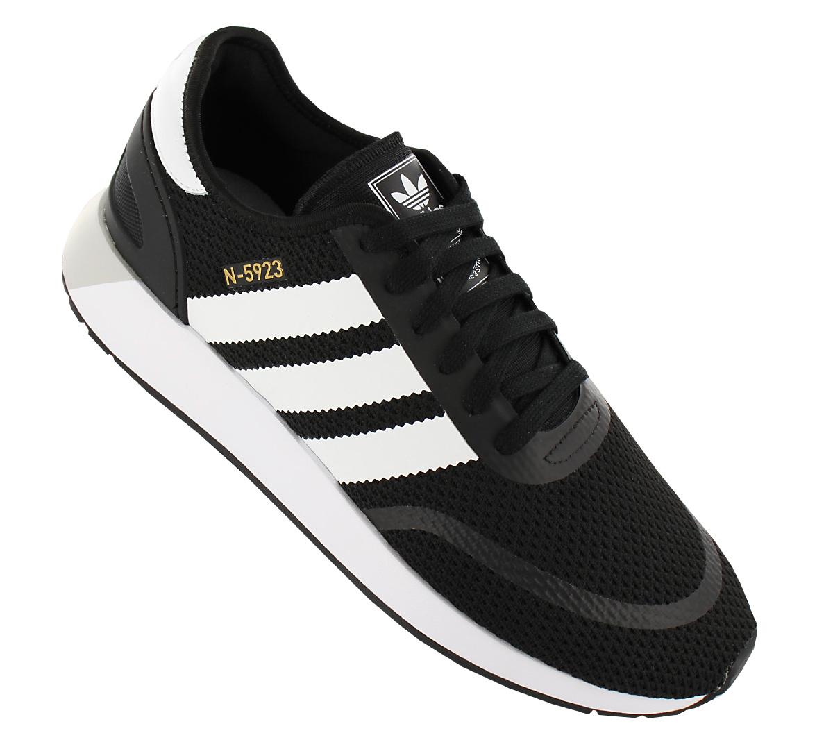 adidas N 5923 CQ2337 CblackFtwwhtGreone Schuhe Outlet