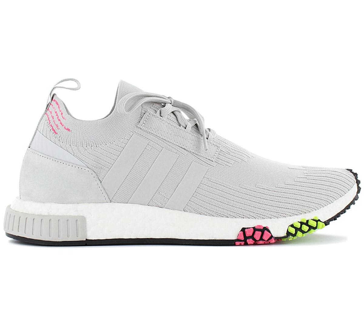 Details about Adidas Originals Nmd Racer Pk Primeknit Men's Sneaker CQ2443 Shoes Sneakers