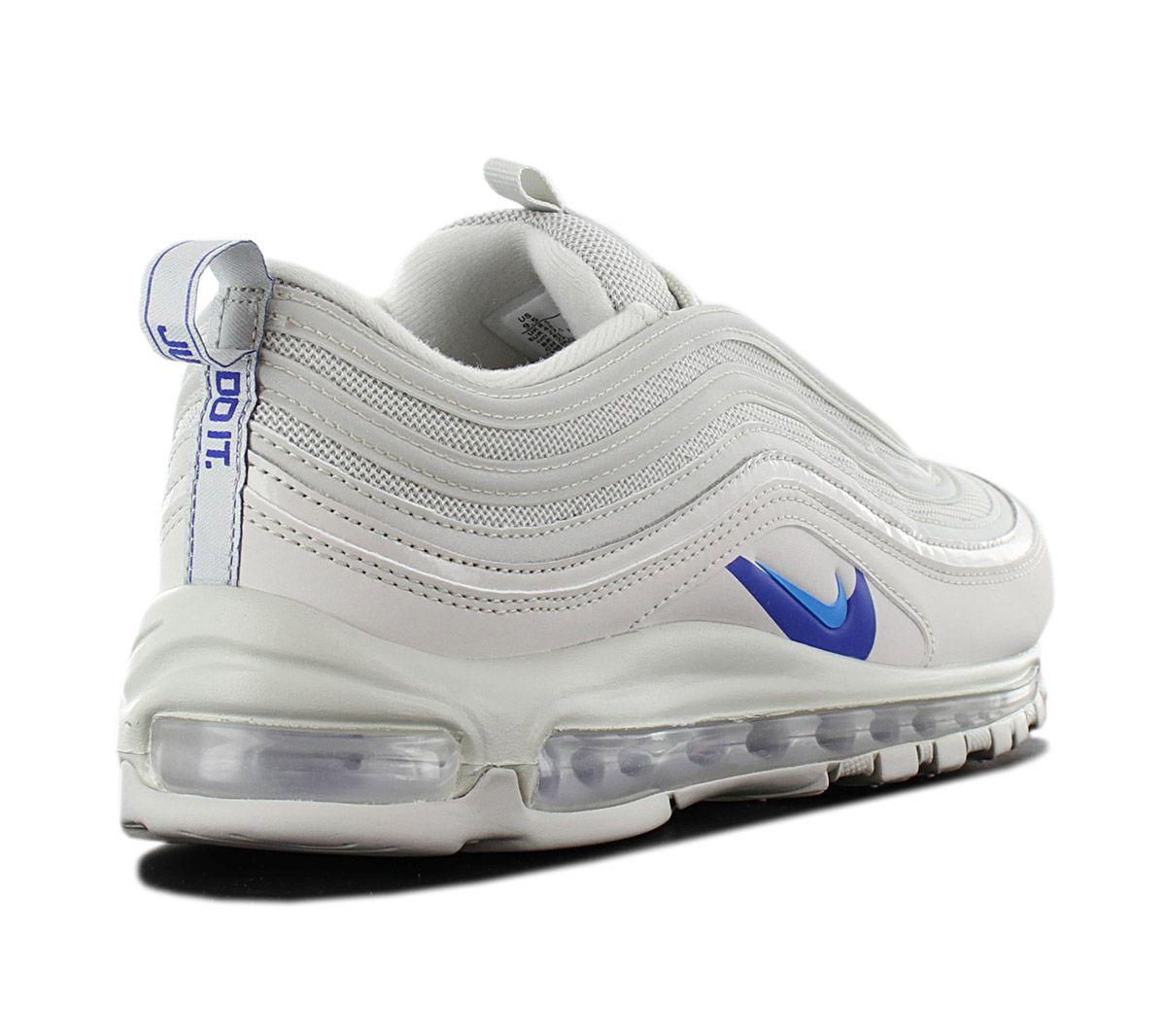 Dettagli su Nike air max 97 Just Fallo pack CT2205 001 Uomo Sneaker Scarpe da Ginnastica