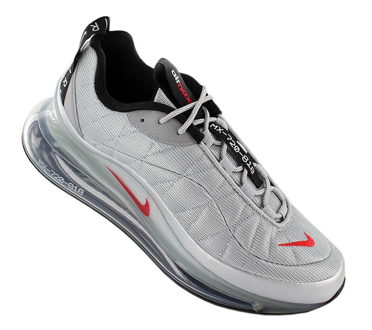 NEW Nike MX-720-818 - Silver Bullet