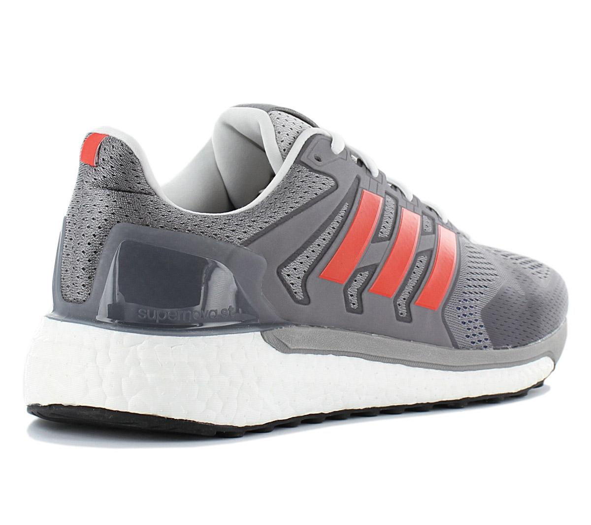 Details about Adidas Supernova ST Active Boost Mens Running Shoes DA9658 Running Sport Shoe NEW show original title