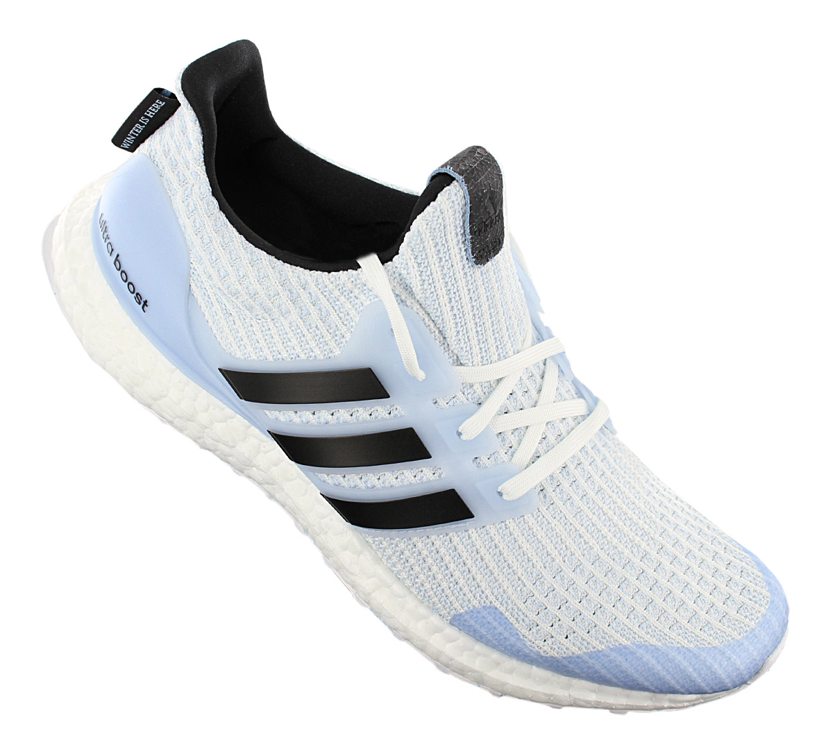 c3b893e62190f Adidas Ultra Boost x Got - Game of Thrones - White Walkers - Ee3708 ...