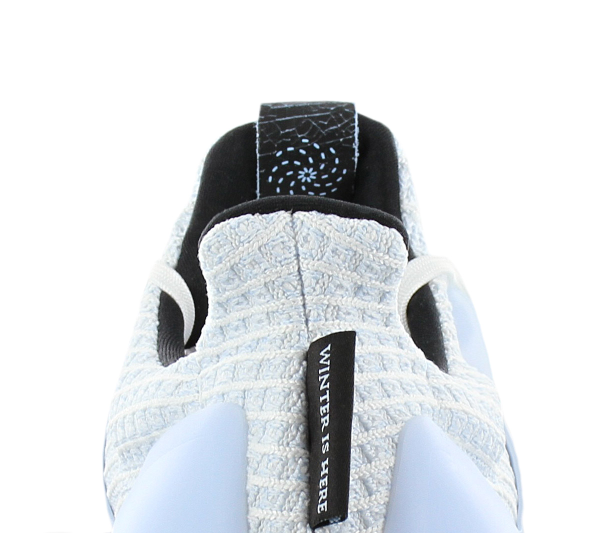 356ac04a3a3f1 Adidas Ultra Boost x Got - Game of Thrones - White Walkers - Ee3708 ...