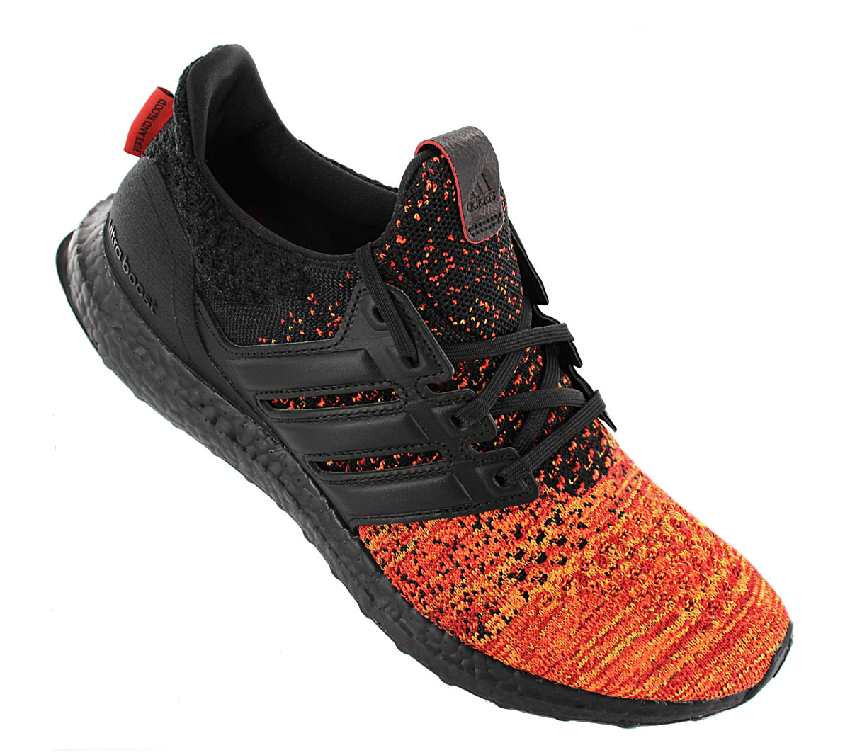 f1e349df8 Adidas Ultra Boost x Got - Game of Thrones - Targaryen Dragons ...