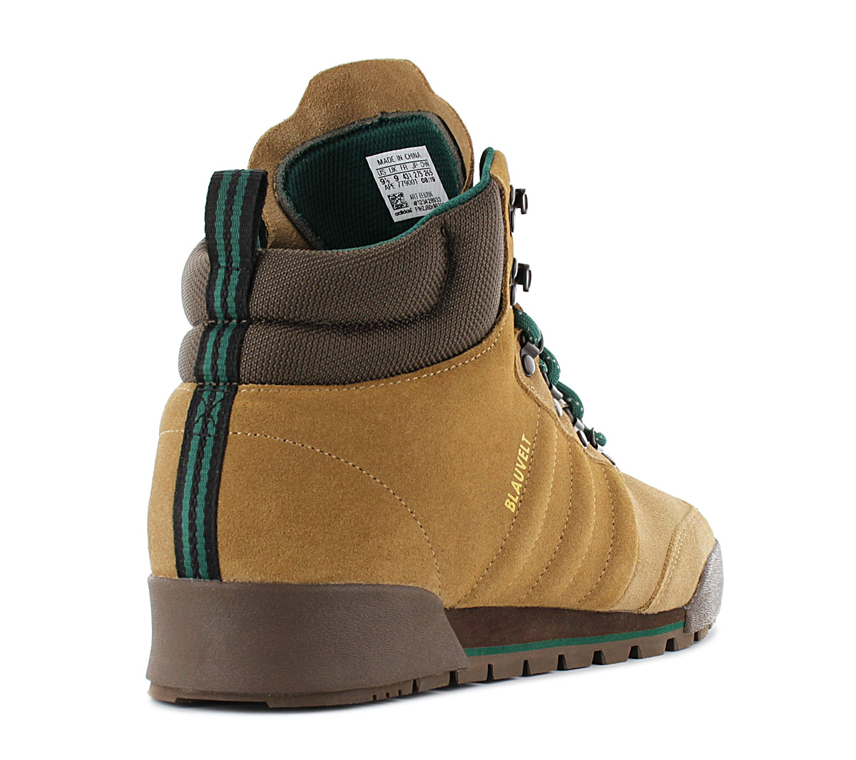 adidas jake boots 2.0 blau