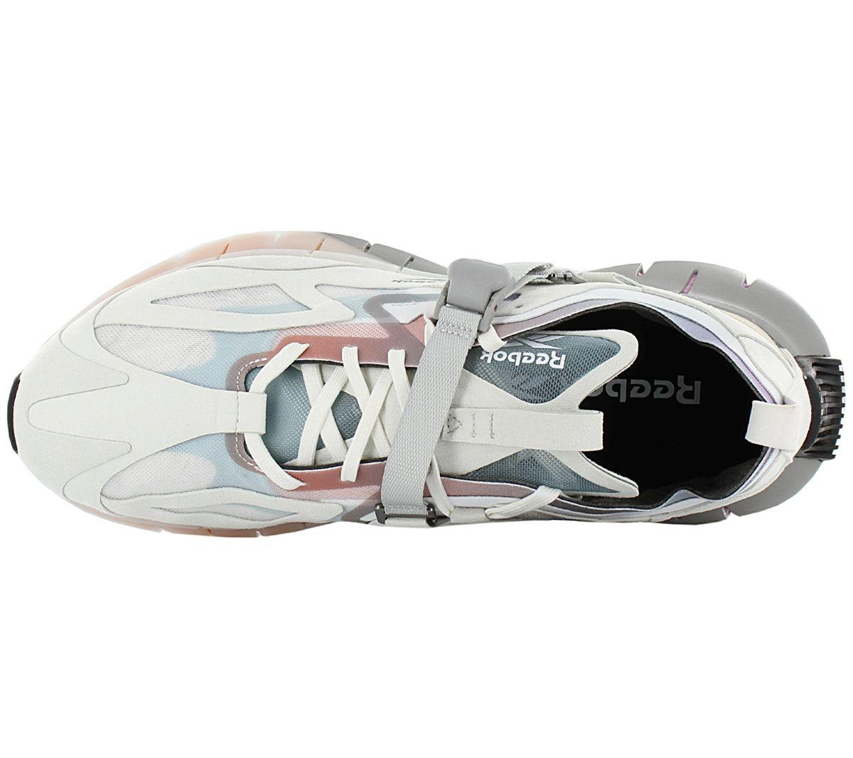 EG7477 Herren Schuhe NEU Ian Paley Design Reebok ZIG Kinetica Concept Type 1