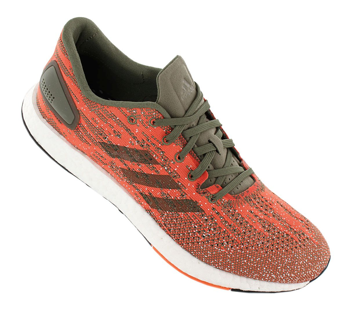 adidas Pure Boost DPR Herren Laufschuh F36635 Sportschuh Fitness Trainings Schuh