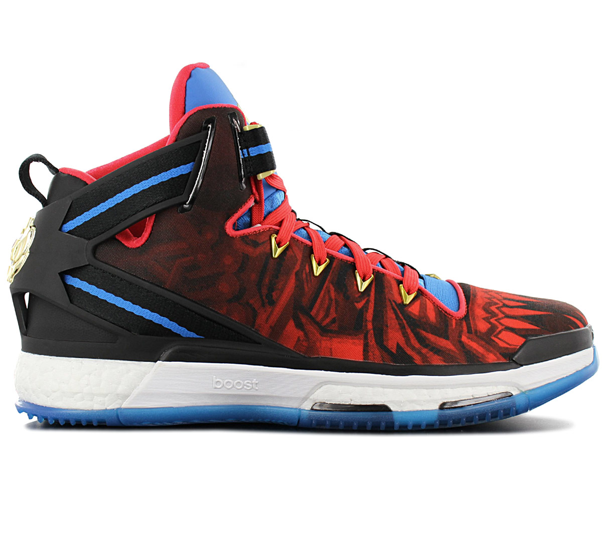 adidas d rose 6 march madness