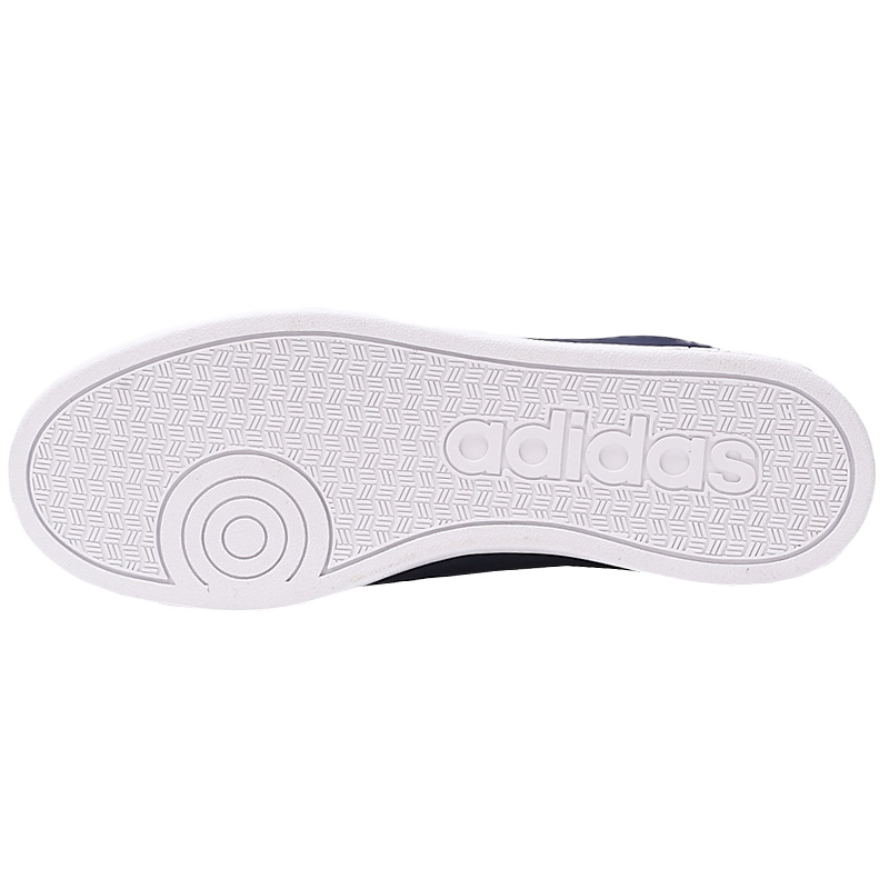 a15f599f4be57 adidas Herren Sneaker Advantage Clean Low VS Navy-Blau Schuhe ...