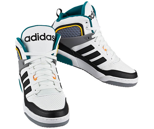 adidas ctx 9tis mid herren basketballschuhe high top. Black Bedroom Furniture Sets. Home Design Ideas