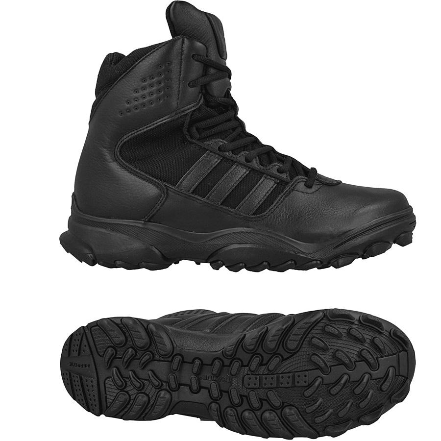 NEU Adidas  GSG 9.7 Boots caballeros  Adidas zapatos  Schwarz G62307 SALE eedcc1