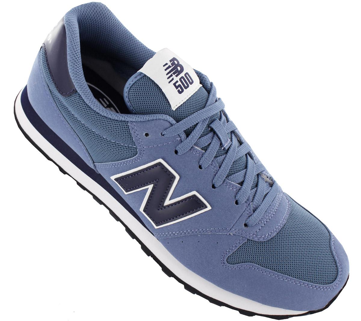 New Balance »GM 500« Sneaker, Schlichter Sneaker GM500 von