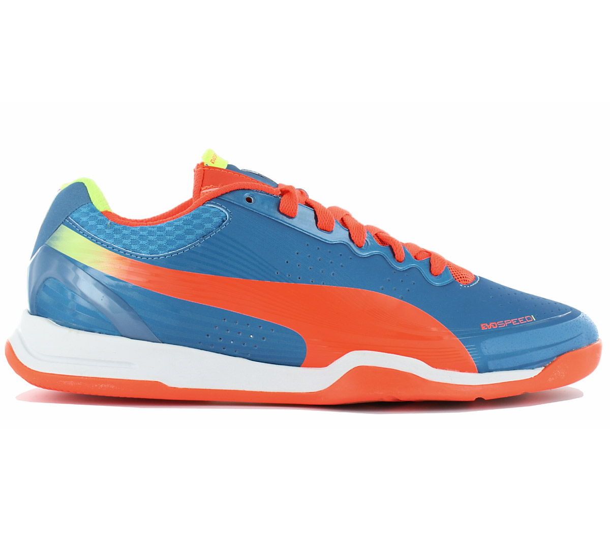 Puma Evospeed Indoor 1.2 Men's Indoor Shoes Handball ...