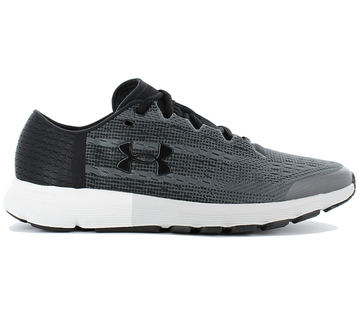 Ua under Armour Speed Form Velociti Men\'s Shoes Running Shoes ...