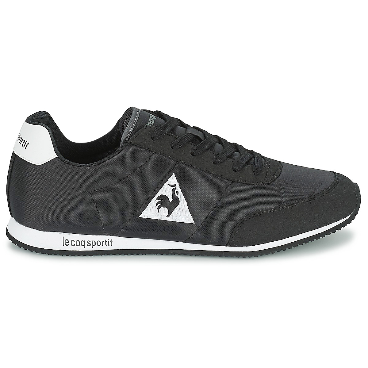 le coq sportif men racerone classic trainers sneakers. Black Bedroom Furniture Sets. Home Design Ideas