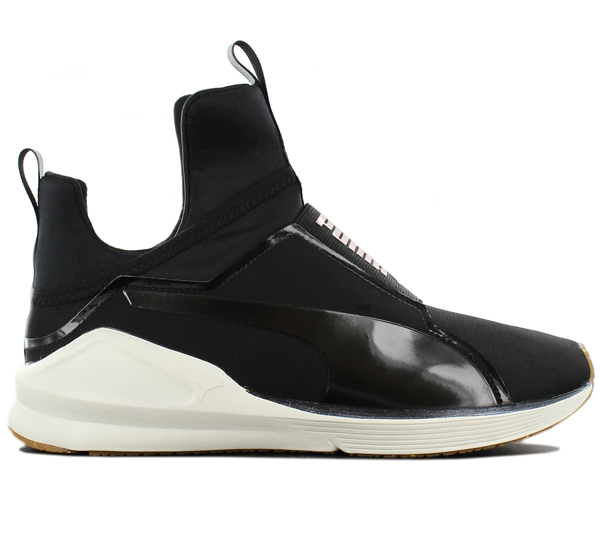 23cc050d0d8 Puma Fierce VR Velvet Rope Ladies Sneaker Shoes 190347-01 Trainers ...