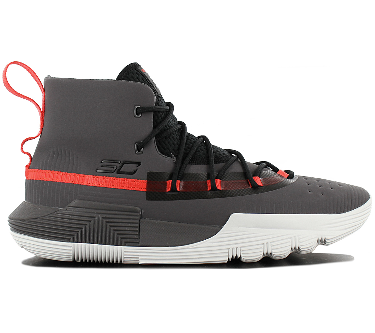 brand new abed9 efa42 Details about Ua under armour Stephen Curry Sc 3Zero II 2 Men's Basketball  Shoes 3020613-101