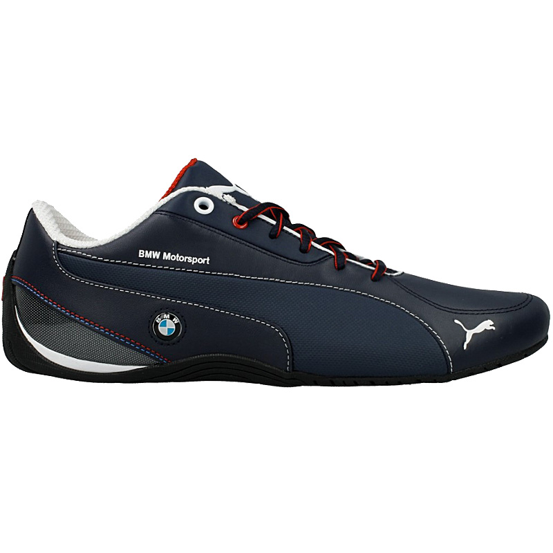 puma drift cat 5 bmw nm herren schuhe motorsport sneaker. Black Bedroom Furniture Sets. Home Design Ideas