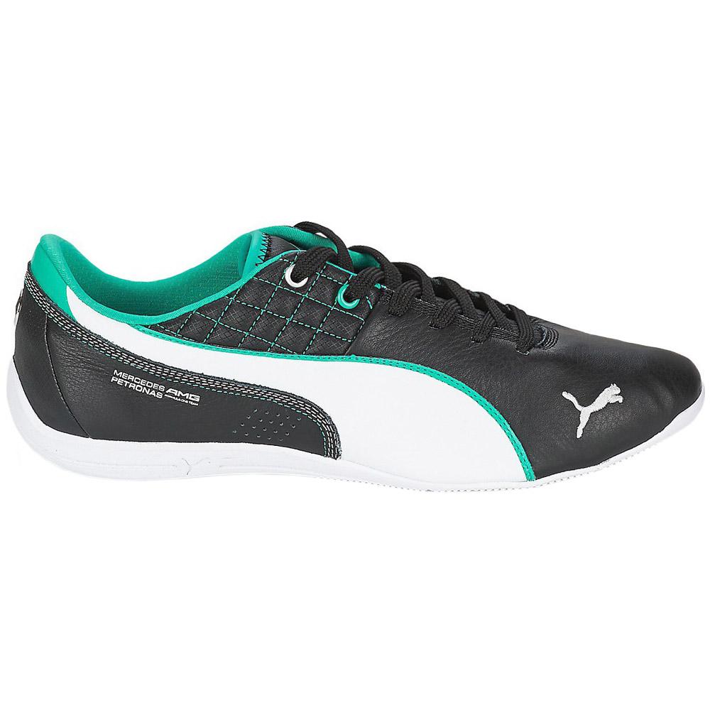 mercedes benz puma sneakers