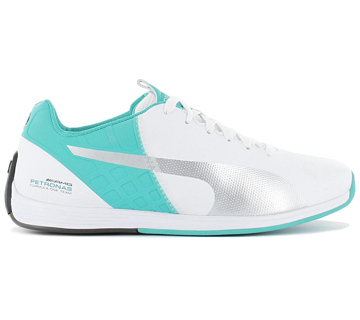 puma shoes mercedes collection