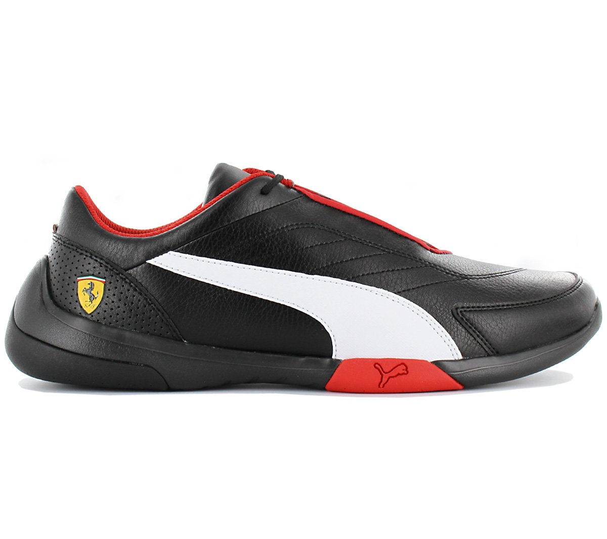 puma ferrari sf kart cat 3 herren sneaker motorsport. Black Bedroom Furniture Sets. Home Design Ideas
