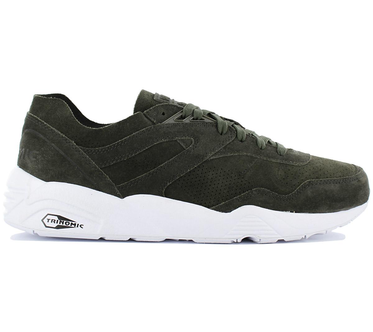 puma r698 trainers