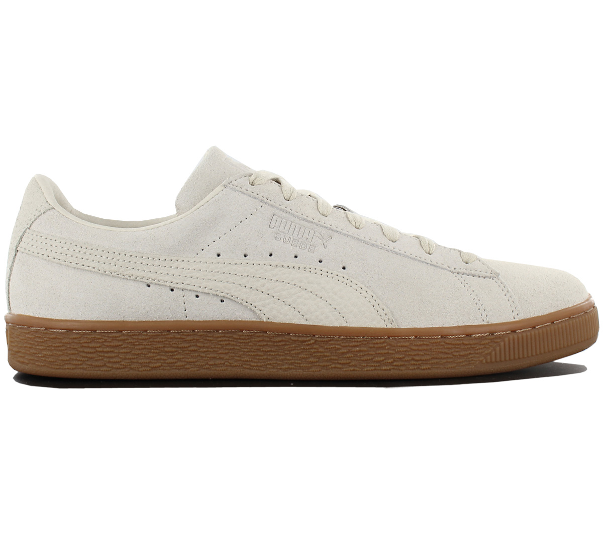 Details about Puma Suede Classic Natural Warmth Sneaker Leather Shoes Men's Women's 363869 02