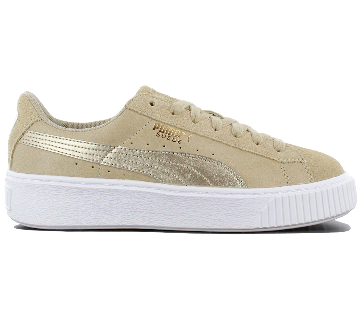 2a63f89d4257 PUMA Suede Platform Safari Sneaker Women s F01 40. About this product.  Picture 1 of 6  Picture 2 of 6 ...