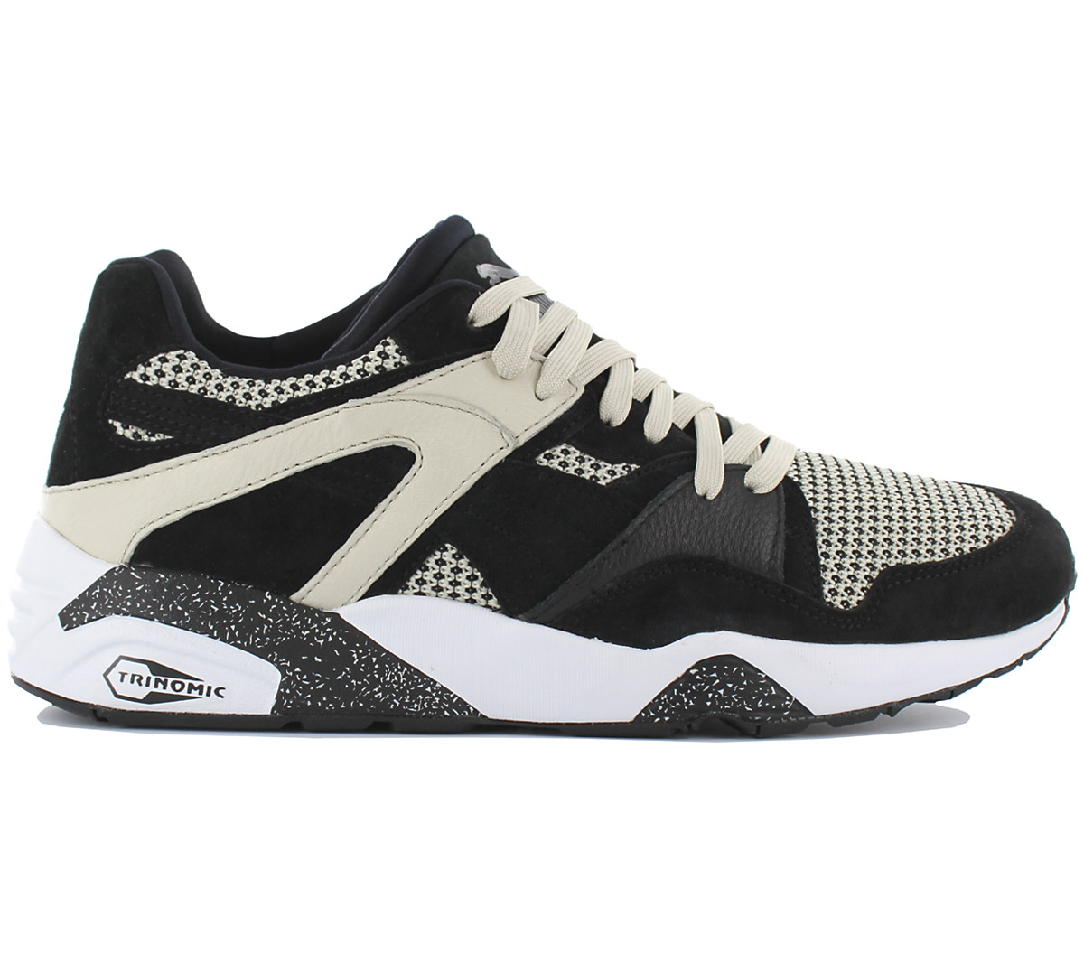d1757351e96ae9 Puma Trinomic Blaze Tech Mesh V2 Shoes Men s Sneakers Gym Shoe New ...