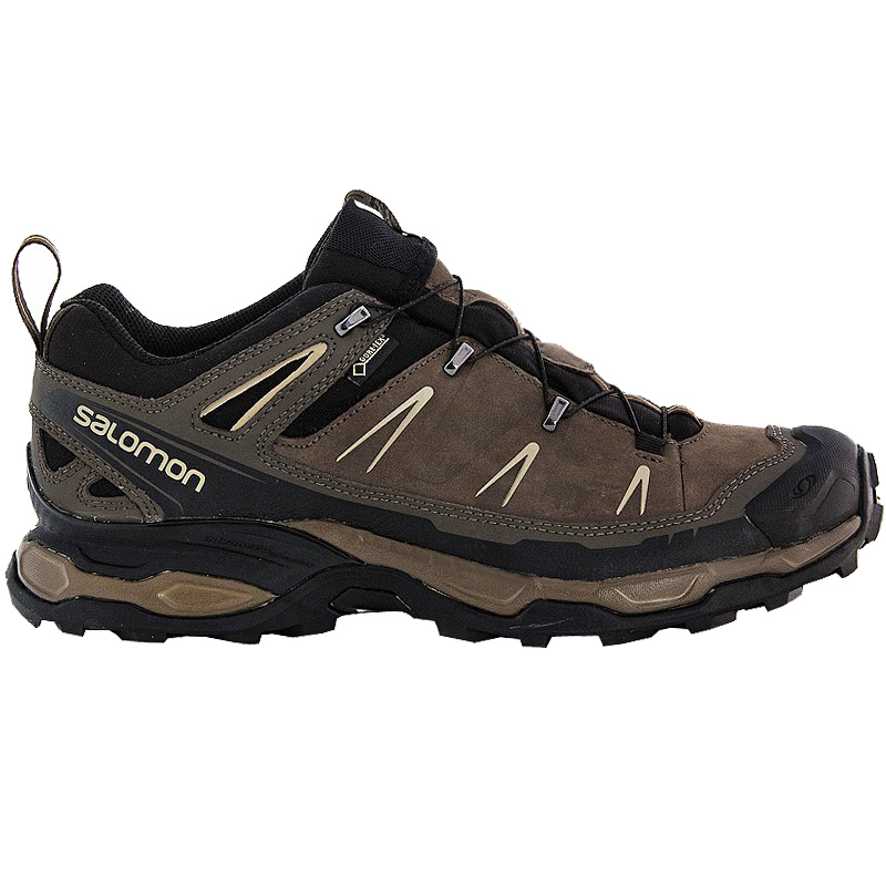 Mens Mud Shoes