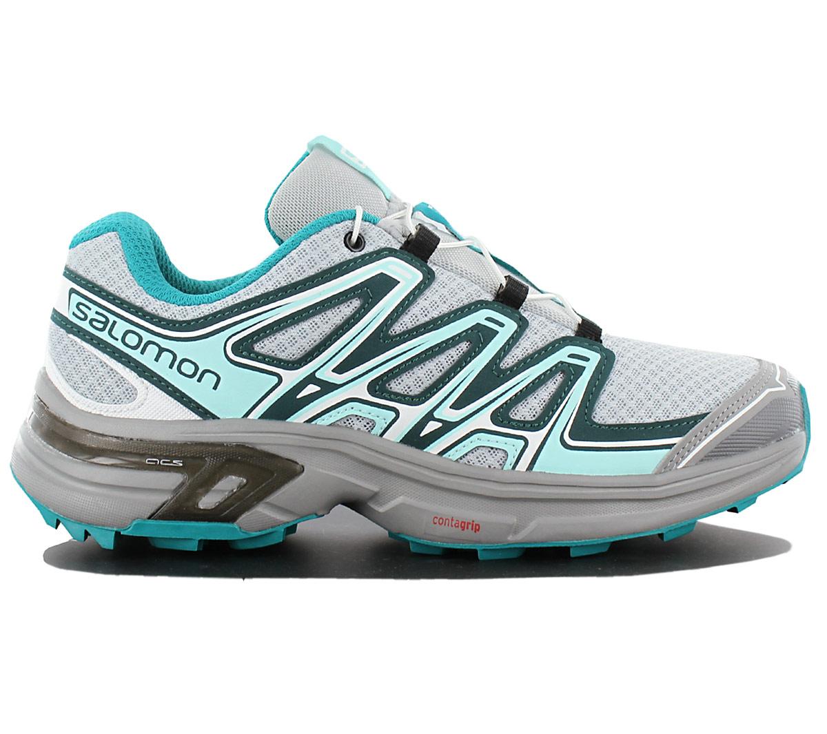 993ec293738f Salomon Wings Flyte 2 W Ladies Shoes Hiking Shoes Trail Running ...