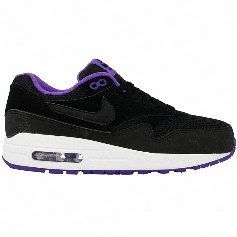 separation shoes d1024 08636 Nike Wmns Air Max 1 Essential 599820-006