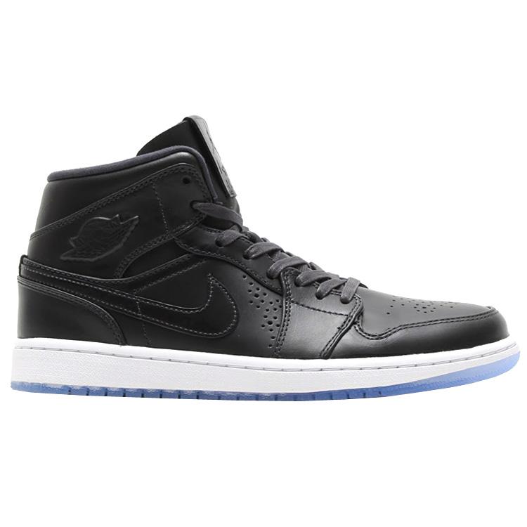 Nike Air Jordan 1 Mid Nouveau Air Jordan 1  a8b5116254