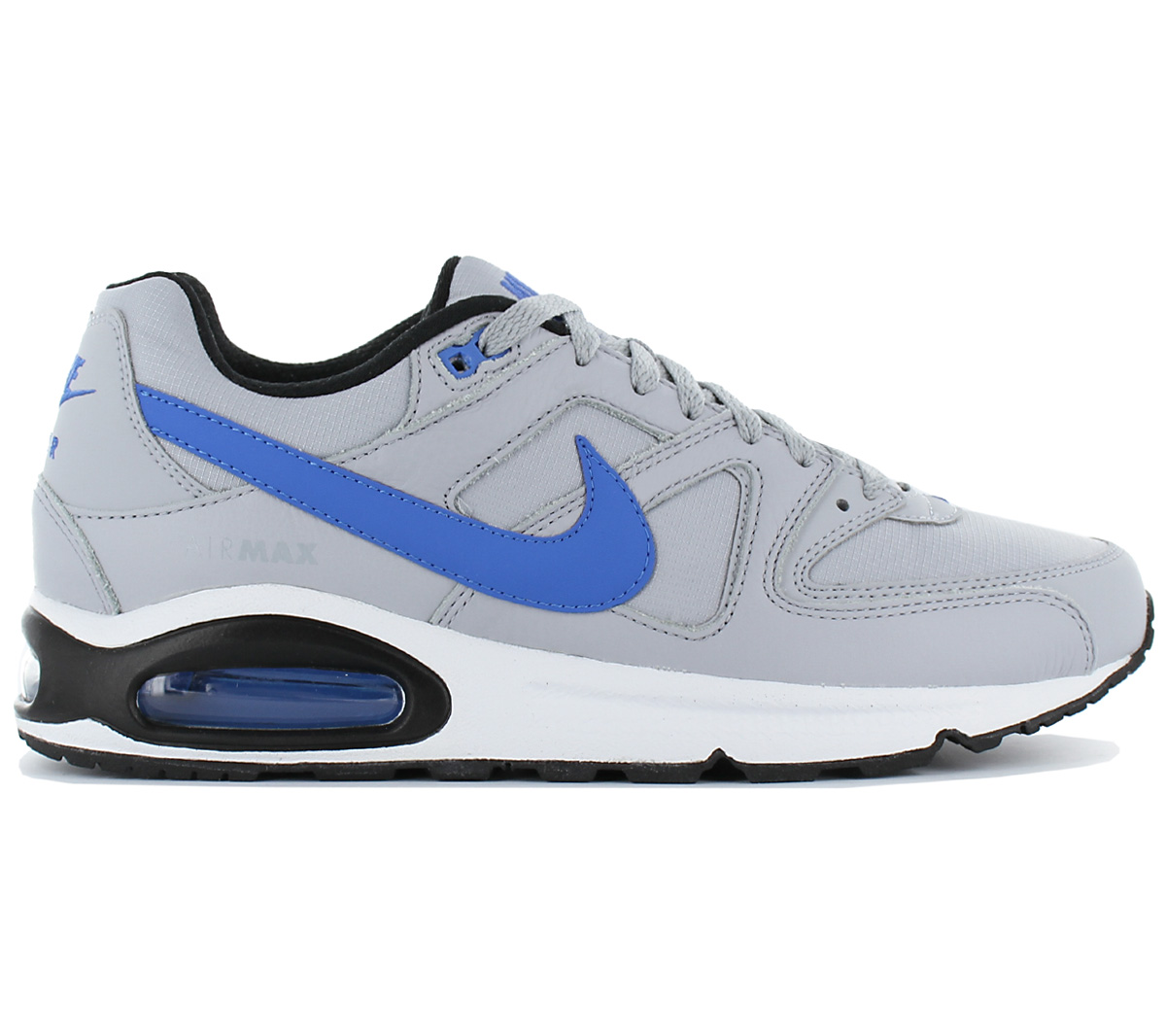 huge discount 88922 70352 Nike Air Max Command Men s Sneakers Shoes 629993-036 Trainers Grey ...
