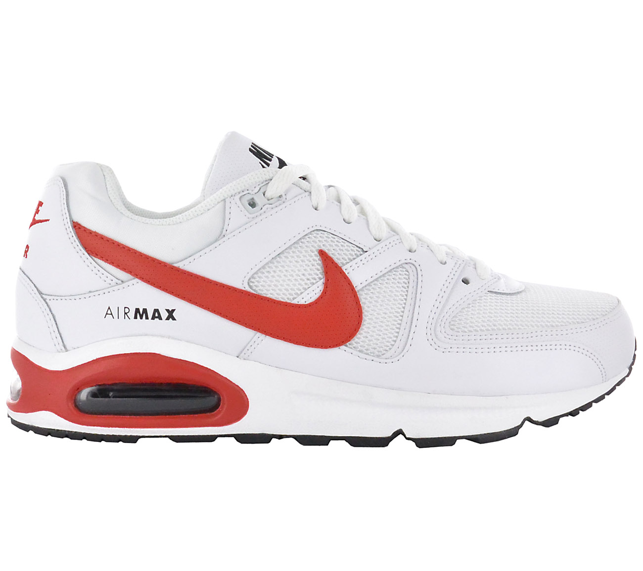 nike s sneakers air max command shoes white