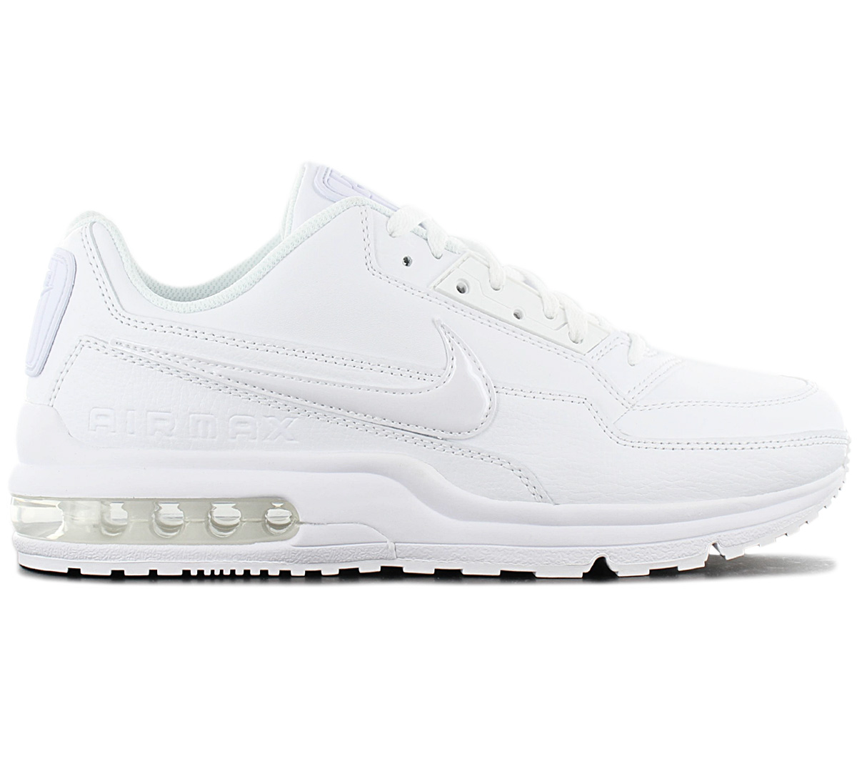 Details about Nike air max Ltd 3 Men's Sneaker 687977 111 White Shoes Trainers Sport Shoes