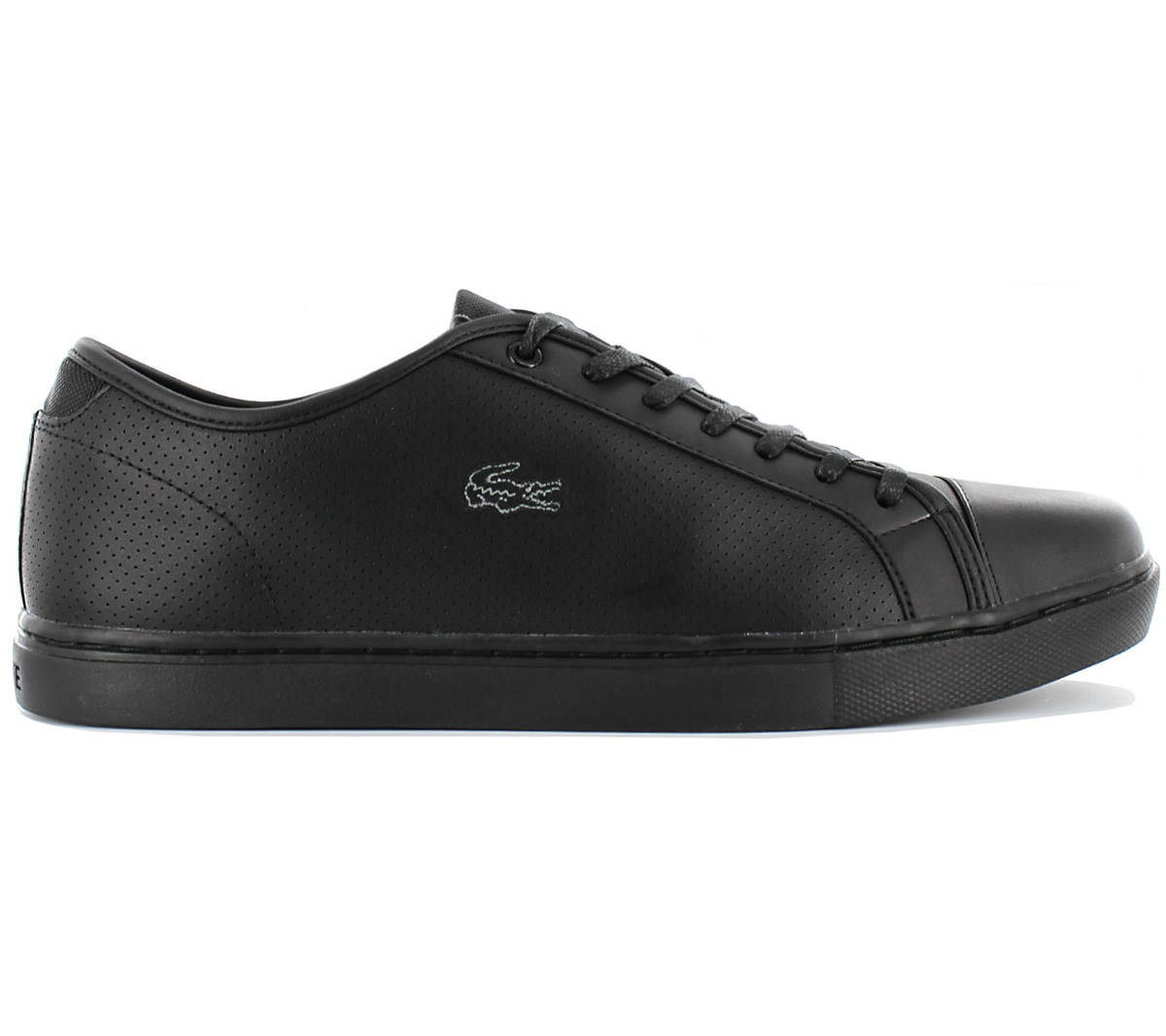 6d852e8d9 Lacoste Showcourt Ctr Spm Mens Sneakers Leather Shoes Carnaby ...