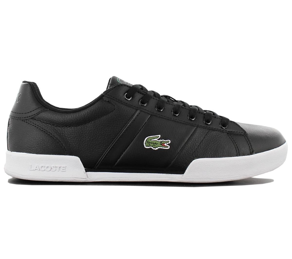 cb6689052 Lacoste Deston Htb Spm Mens Sneakers Leather Shoes Trainers ...