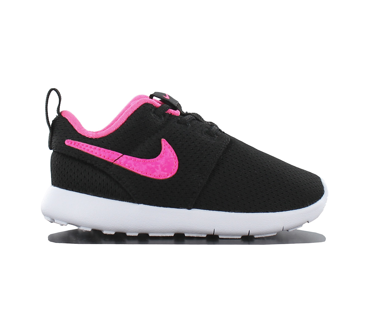 newest e039c a0bb0 Details about Nike Roshe One Tdv Kids Shoes Toddler Baby Girls Black 749425  014 New