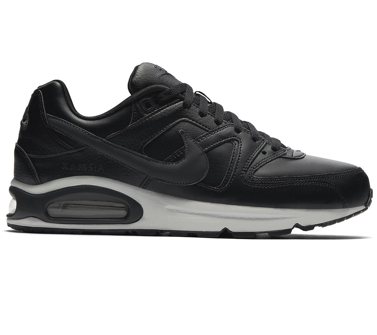 Details about NEW Nike Air Max Command Leather 749760 001 Men''s Shoes Trainers Sneakers SALE