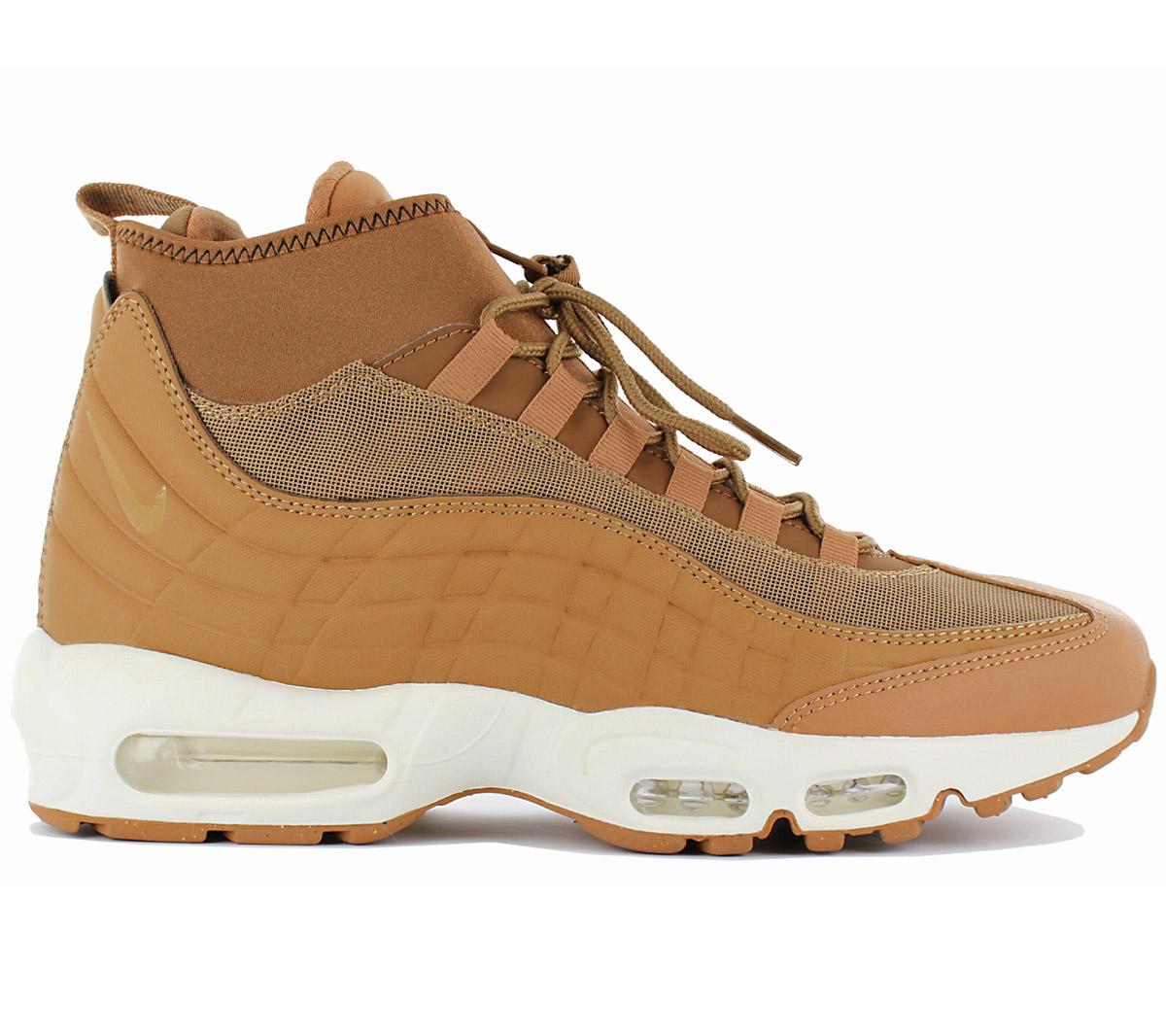 Nike Air Max 95 Sneakerboot 806809 201