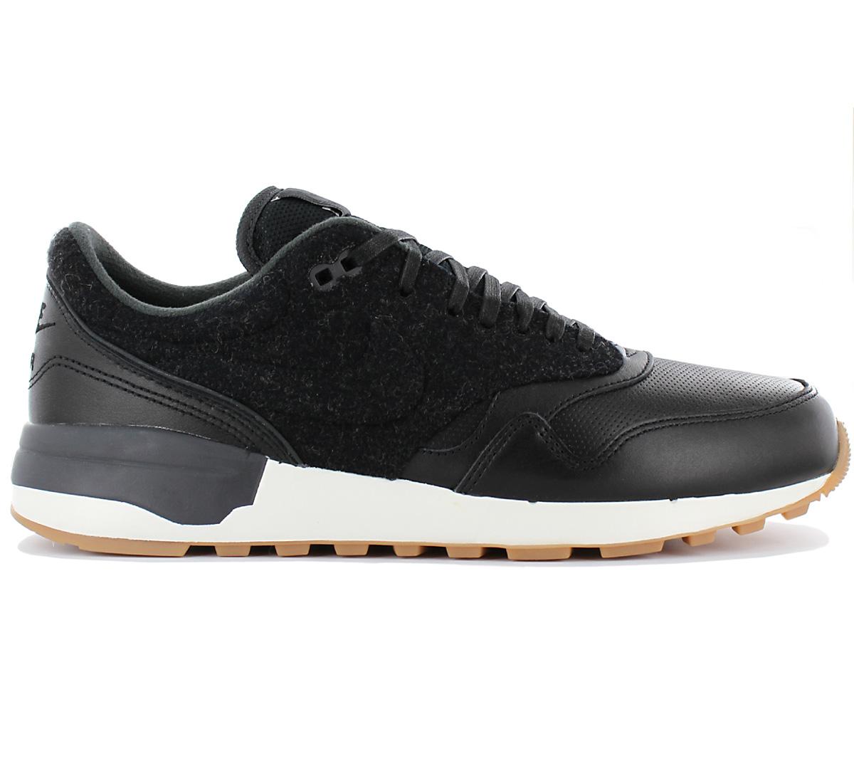 Nike Air Odyssey LX Sneaker Sportschuh Turnschuh Leder