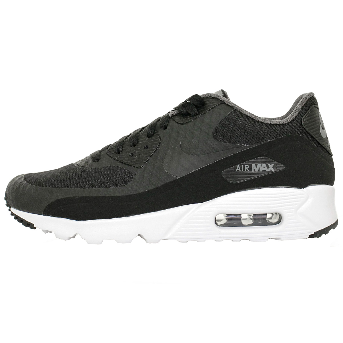 on sale 6b290 c5b4e ... Nike Air Max 90 Ultra Essential 819474-013 Shoes Trainers NEW ...