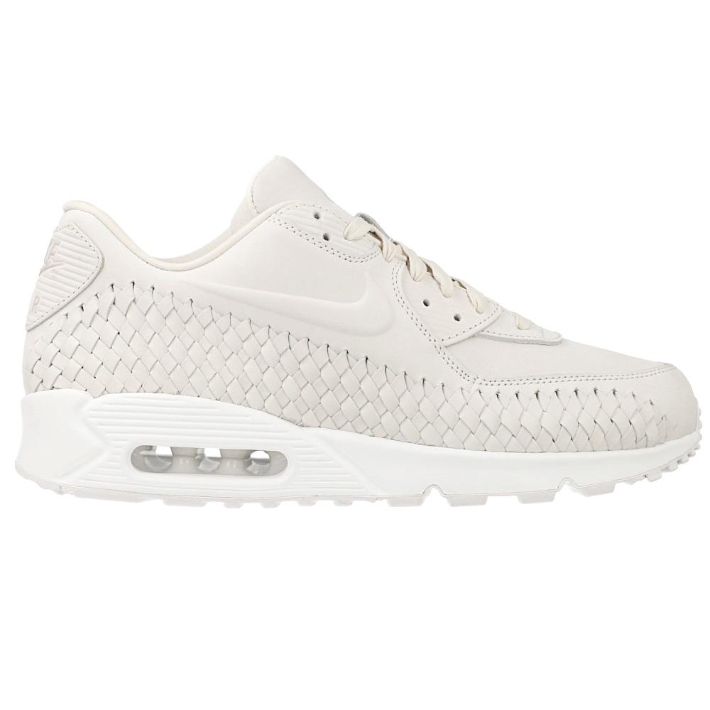 Nike Sneaker Air Max 90 WOVEN Sneaker Nike Herren Schuhe