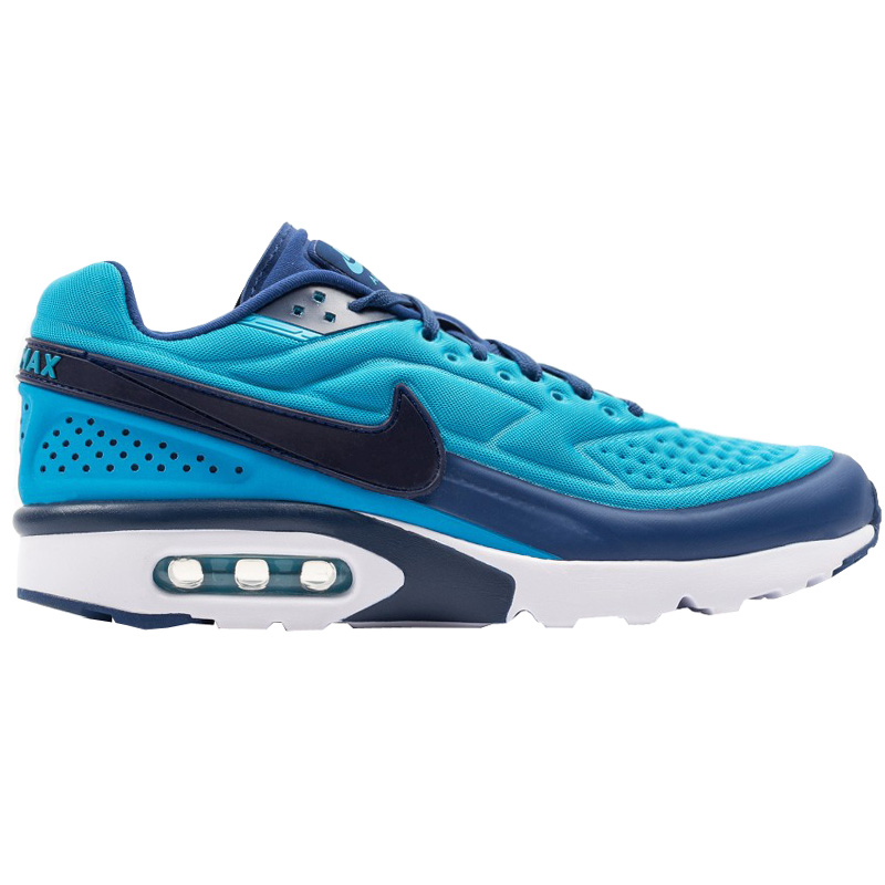 nike m nner air max classic bw ultra se blau sneaker. Black Bedroom Furniture Sets. Home Design Ideas