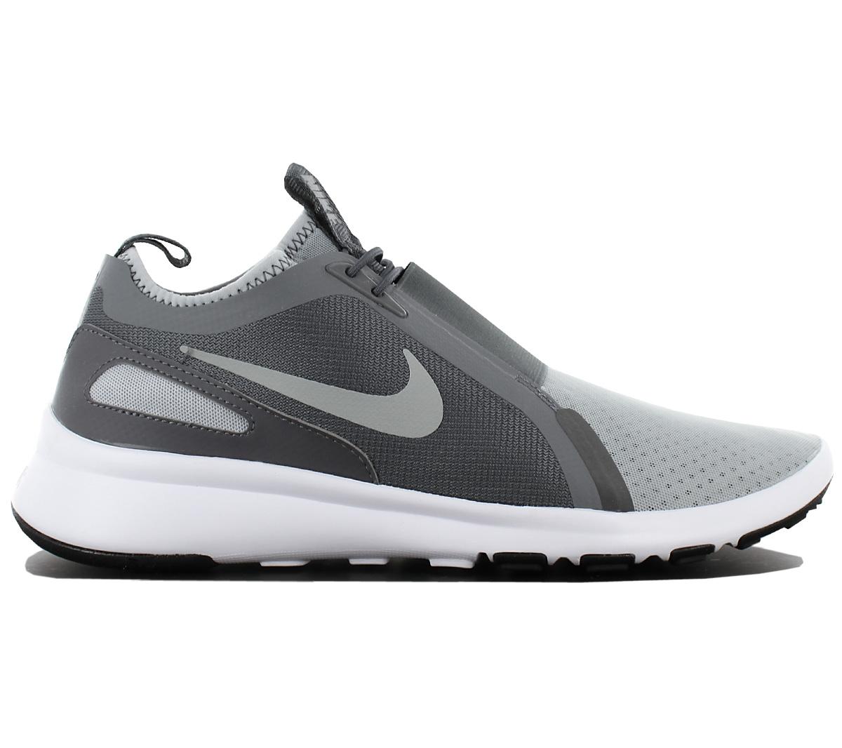 Nike Current Slip Schuhe On RN Herren Sneaker Schuhe Slip Turnschuhe Freizeit Free NEU 6ead8d