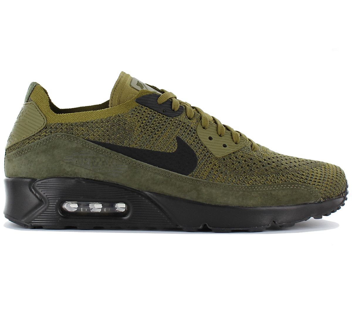 Nike Air Max 90 Ultra 2.0 Flyknit US 12 EUR 46 875943 302 Neu
